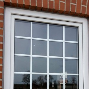 Vi fuger døre og vinduer - Kontakt Jysk Fugefirma - Din Garanti for kvalitet