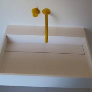 Vi sikrer dit badeværelse med kvalitetssikret fugning - Jysk Fugefirma